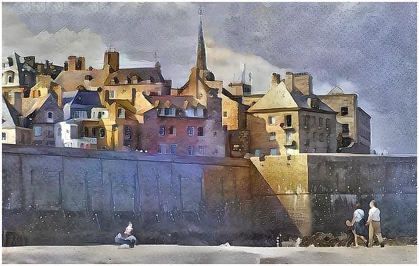 Bretagne Fantasy