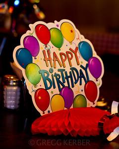Ralph's 80th Birthday