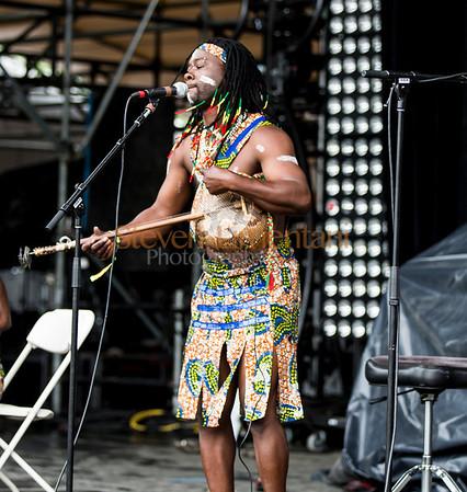 African Showboyz