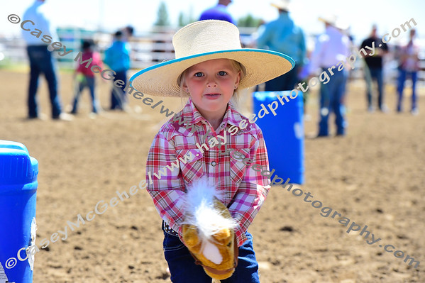 Junior Rodeo 7/23