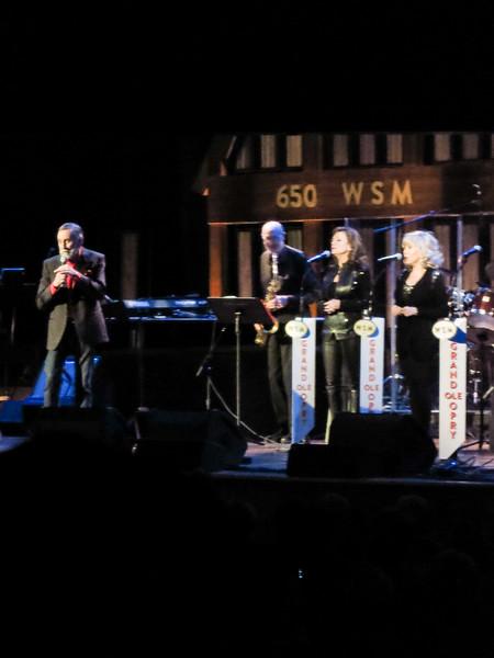 Nashville - Grand Ole Opry - Ray Stevens