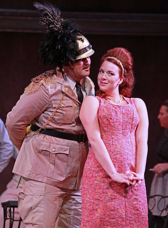 Butler Opera Center: Elixir of Love
