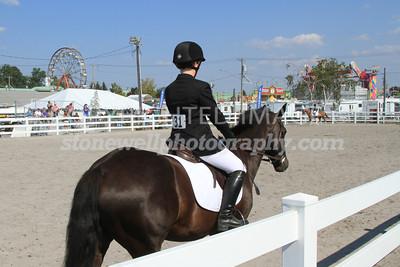 Dressage Equitation, jr12