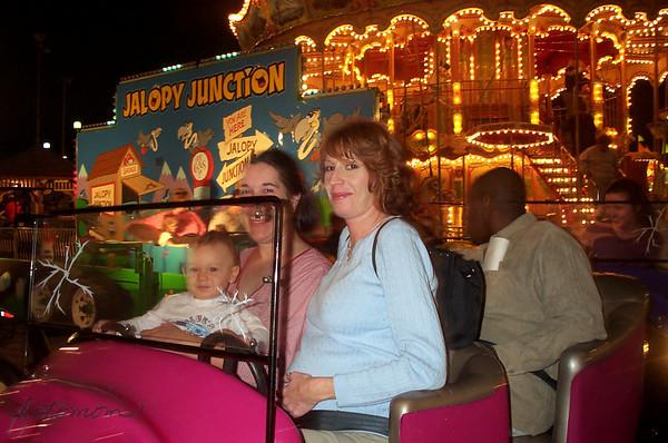 NC State Fair 102103