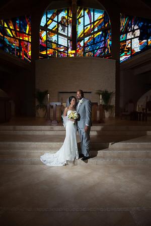 Alison and Wes - Wedding 2