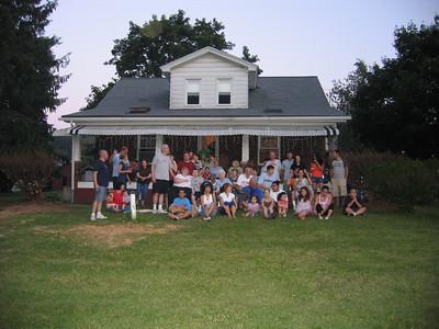 4th of July Picnic 2007