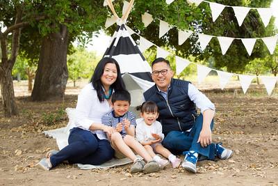 Lam Family June 2015