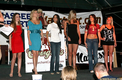 Warchant Cowgirls 4-10-08
