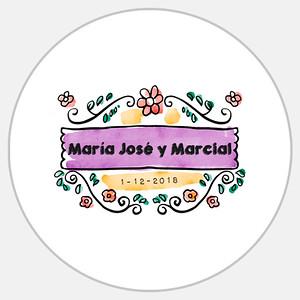 María José & Marcial