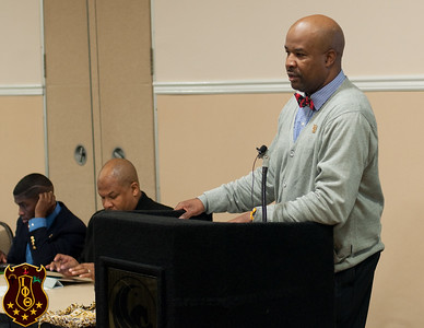 Gulf Coast Regionals-Business Meeting