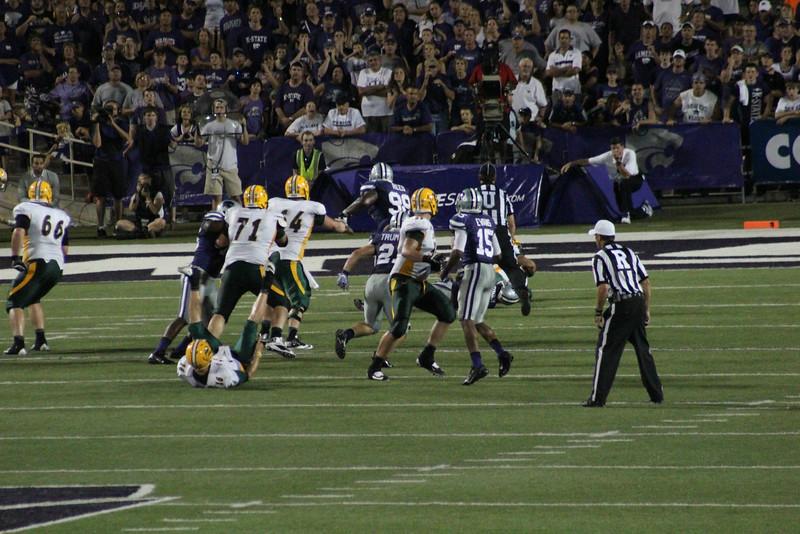 2013 Bison Football - Kansas State 634.JPG