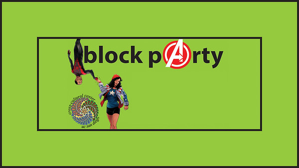 CCC Block Party