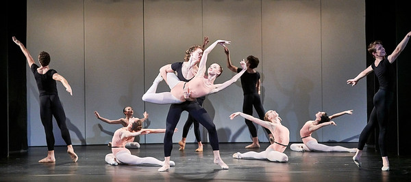 American Ballet Theater Jessica Lang x Sarah Crowner W&P