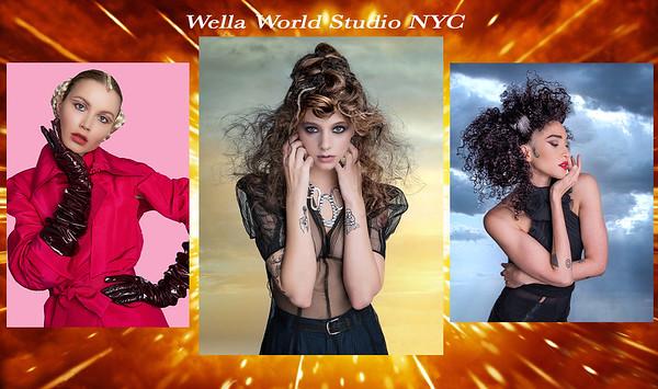 Wella World Studio NYC
