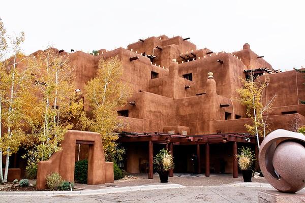 New Mexico: Santa Fe