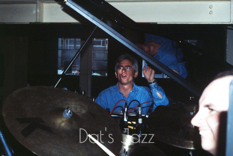 DAVID BENOIT & NEAL WILKINSON