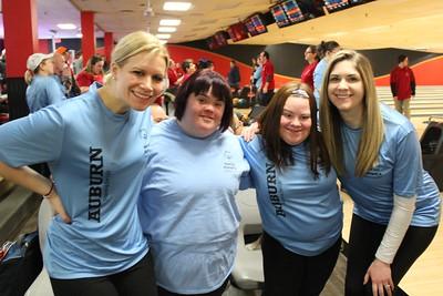 Auburn Unified Regional Bowling Qualifier 2020