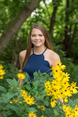 Cassandra K Senior
