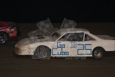 34 Raceway 6/30/18