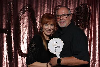 Eleanor and Glen 40th Anniversary