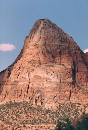National Parks 1992