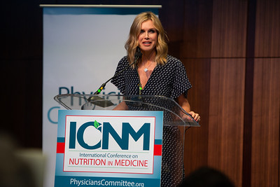 PCRM International Conference Nutrition in Medicine