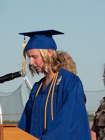 Graduation 2021 Speakers
