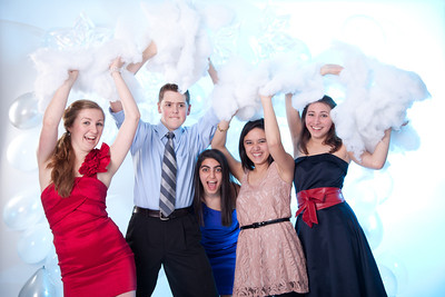 CHS 2012 Winter Formal