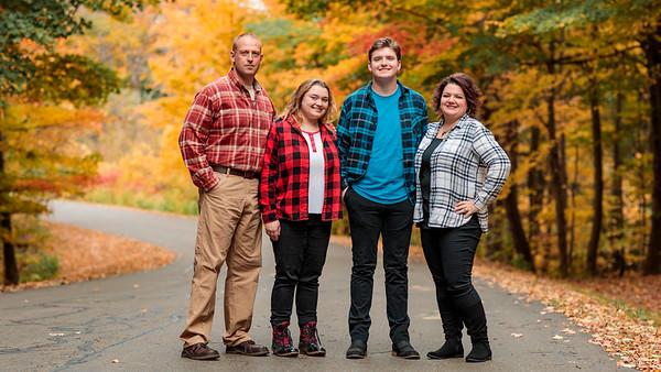 Damcott Family
