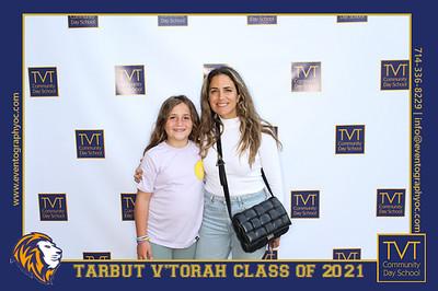 TVT Graduation 2021