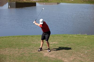 Mens Golf 032612