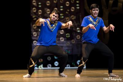 UGA India Night 3-27-16