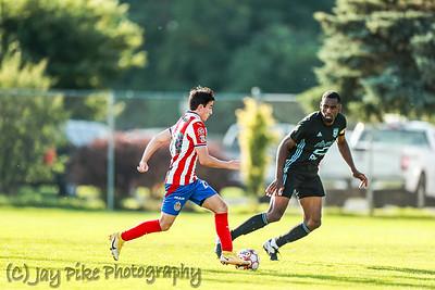 June 27, 2021 - KZFC vs Chivas