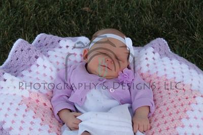 Bristol Myra | Newborn & Family