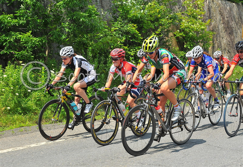 Tour of the Hilltowns 2008