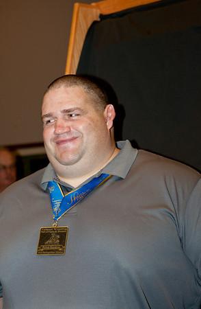 Rulon Gardner, Distinguished Member