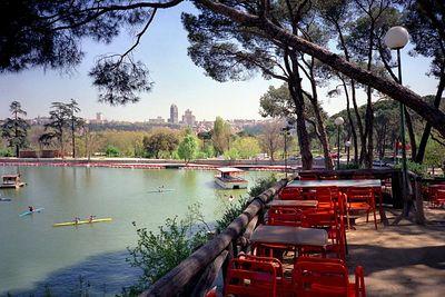 Madrid 1995