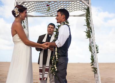 Gabe and Leslie's Wedding Photos