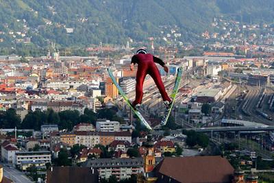 Austria:  August 2011