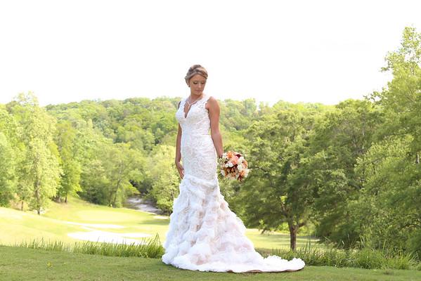 Tasha's Bridals