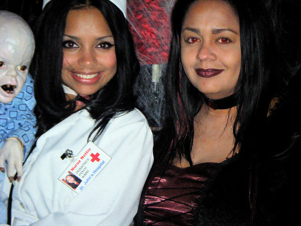 Adcraft Halloween -2008