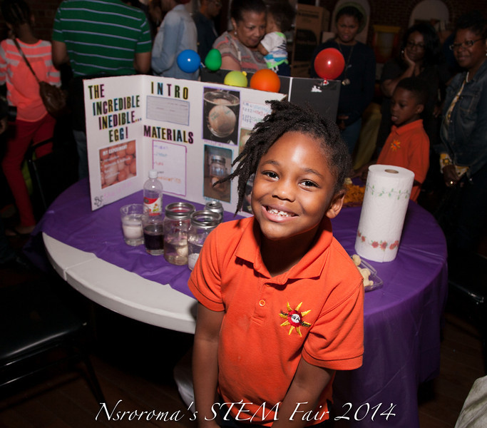 Nsoroma Stem Fair