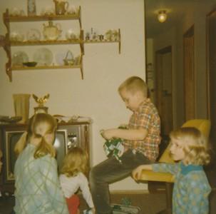 1970 Ray's Birthday