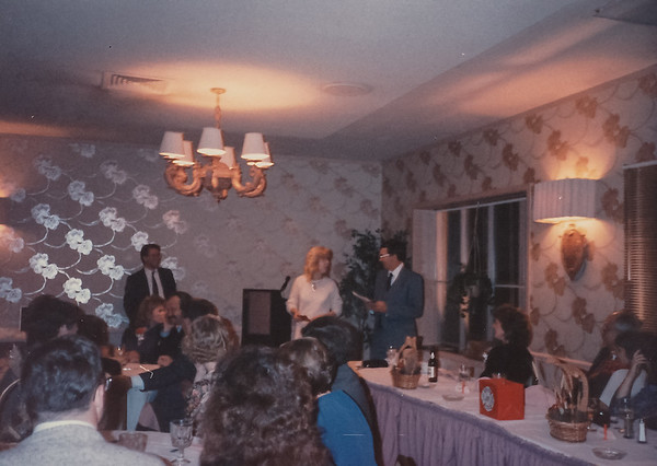 Ladies Night 1989