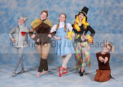 Harper&I Wizard of Oz