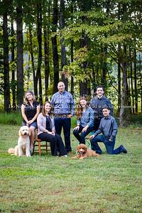 The Avila Family : Rougemont, NC