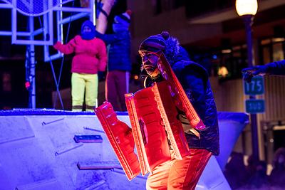 2020-02-08 Carnaval de Québec - FlipFabrique