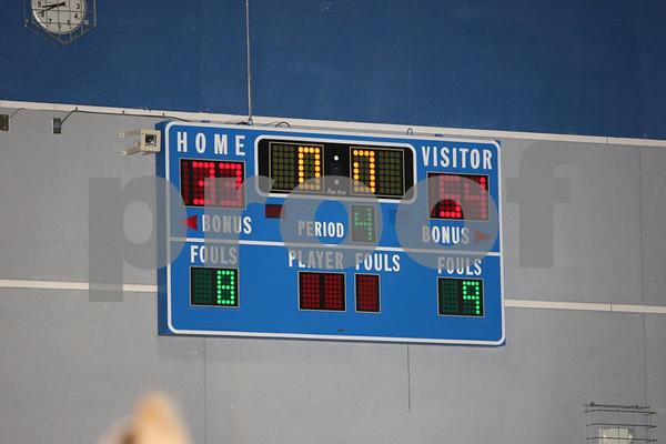Varsity-Odessa vs Oak Grove 1-21-08
