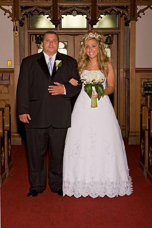 Tasha & Brandon More Ceremony