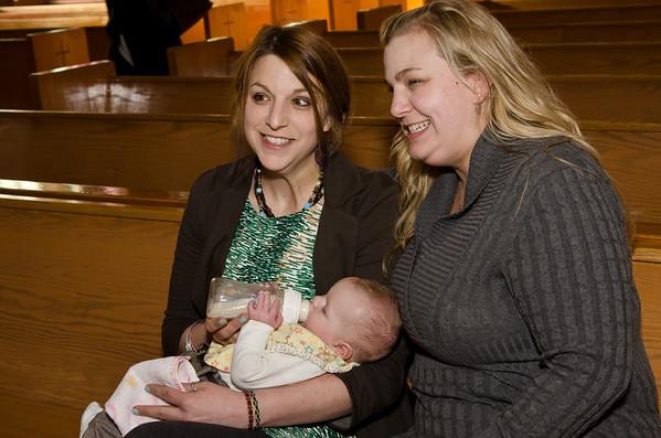 Tabor Baptism
